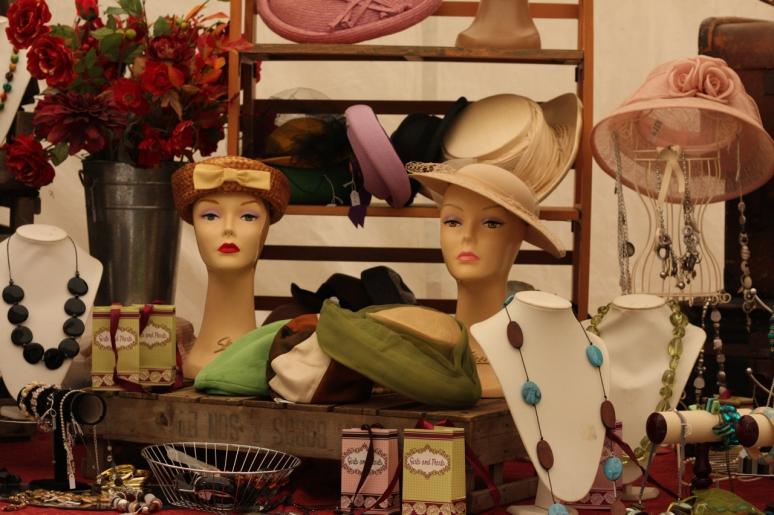 Stamford hats