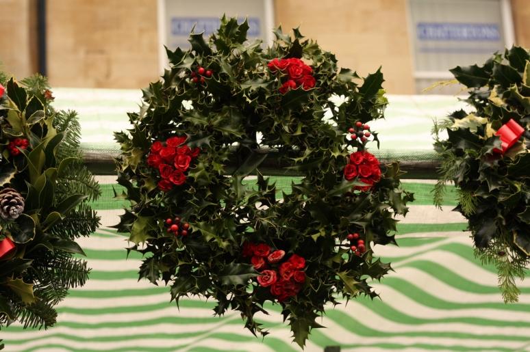 Stamford christmas wreath