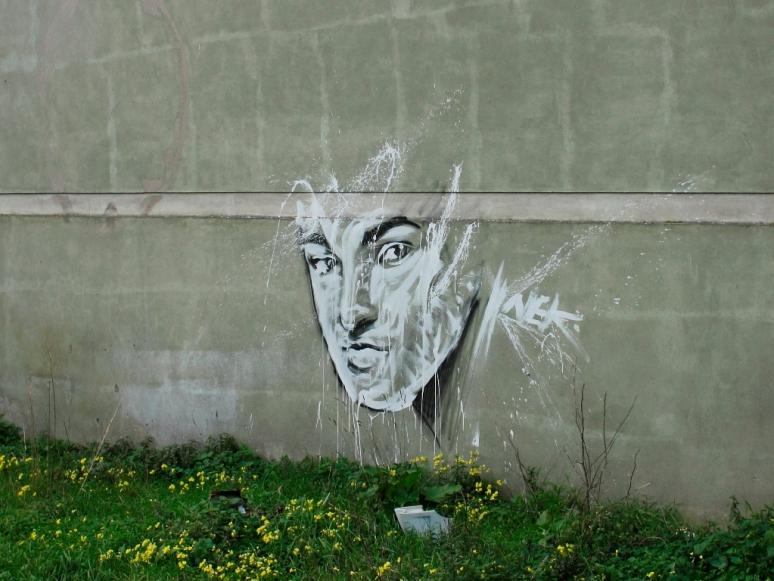Graffiti Espinho