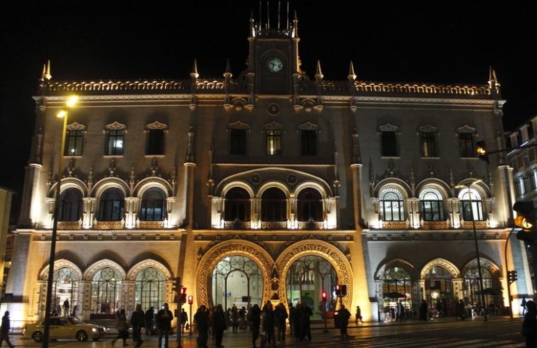 Lisbon evening 03