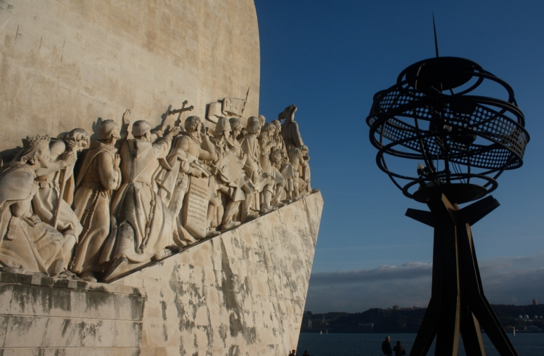 Monument to the Discoveries Lisbon