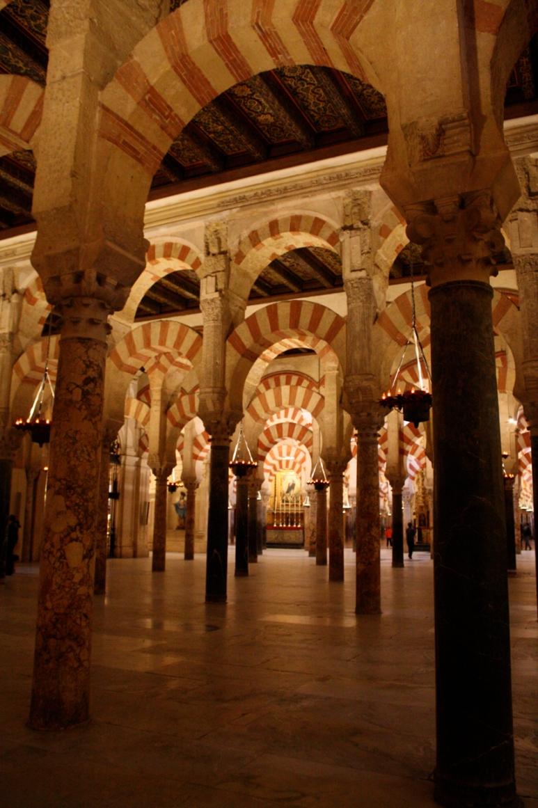 Cathedral Cordoba