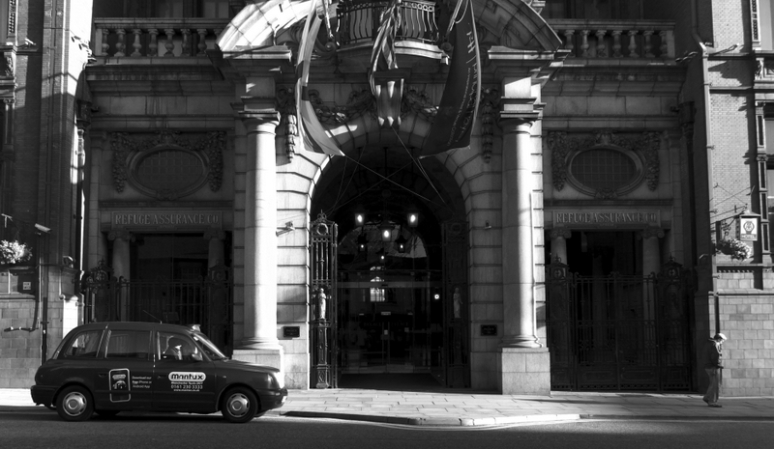 Manchester Palace Hotel