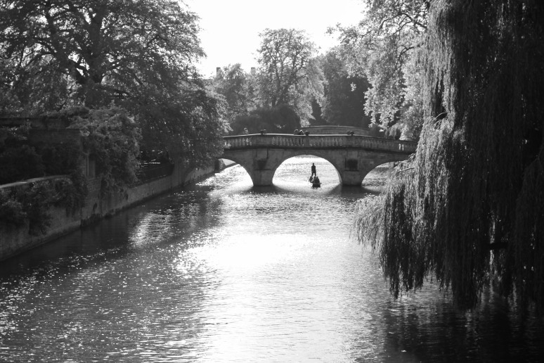 River Cam Cambridge