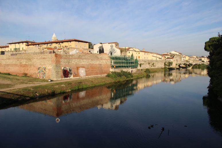 Prato Italy Tuscany