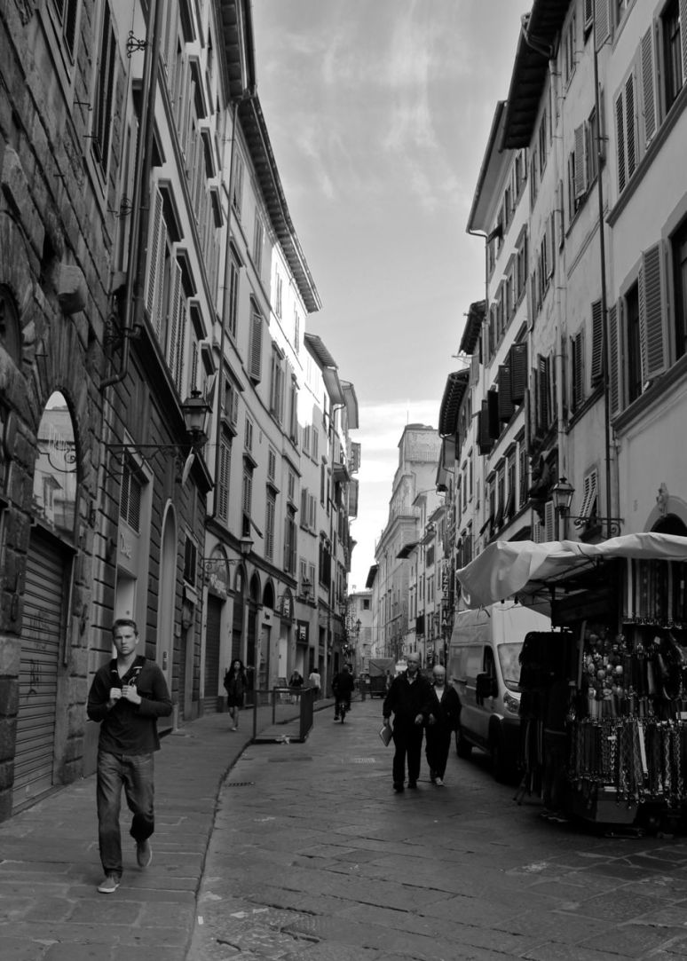 Florence Italy Firenze
