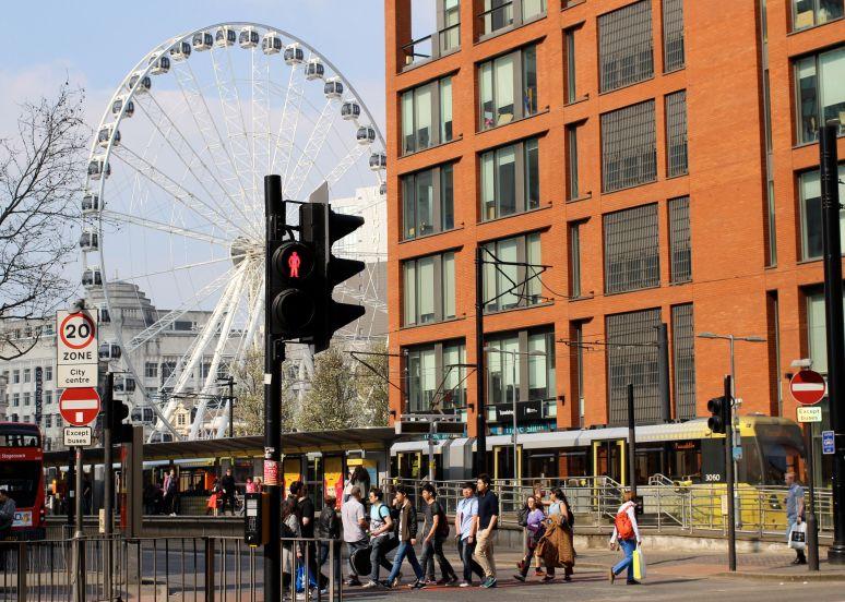 Manchester 2015