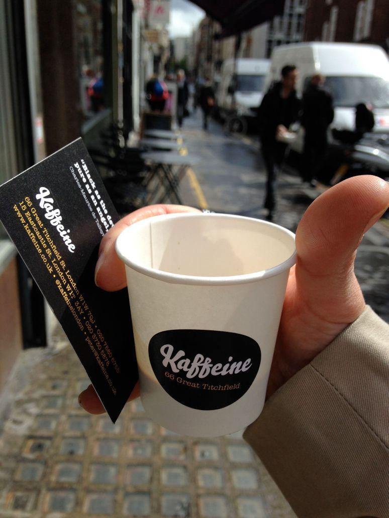 Kaeffein London