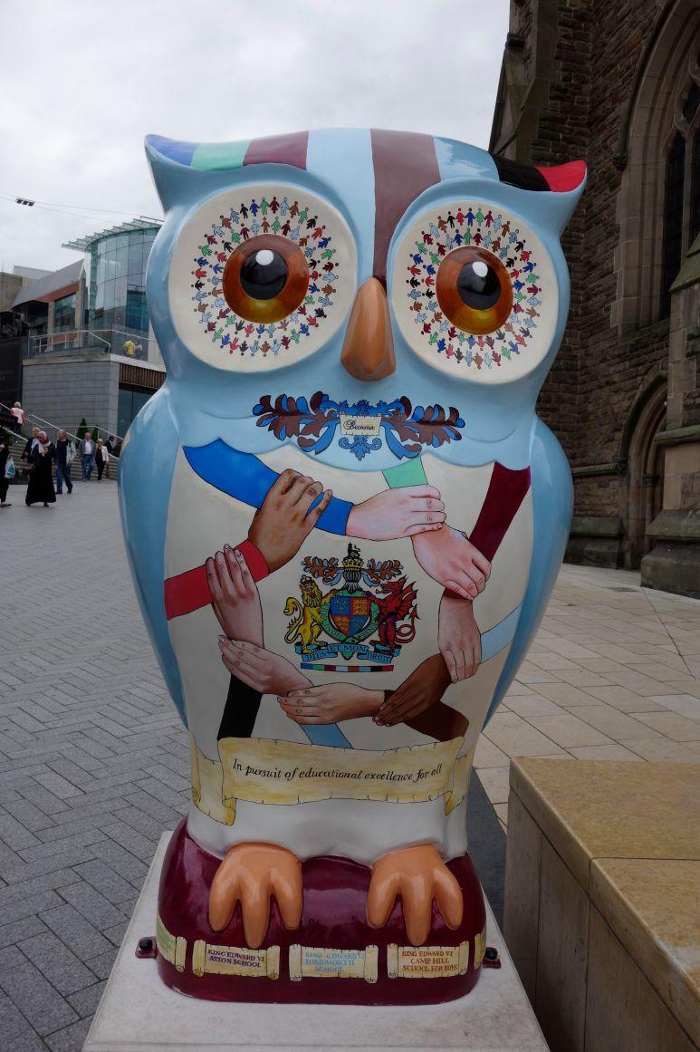 Big Hoot Birmingham 2015